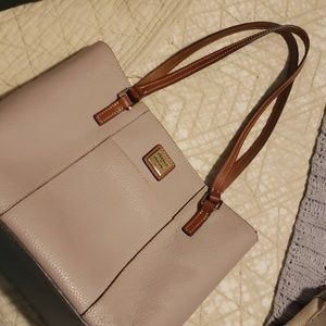 Dooney & Bourke Bags - Dooney and Bourke small tote shoulder bag.